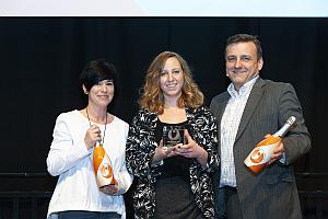 JoHempel 201903 Messe Haptica Handshake Bonn  DSC8951 Kopie - Promotional Gift Award: Immense Innovationskraft