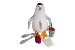 seashepard Pinguin IMG 2350 - Aus dem Bauch heraus