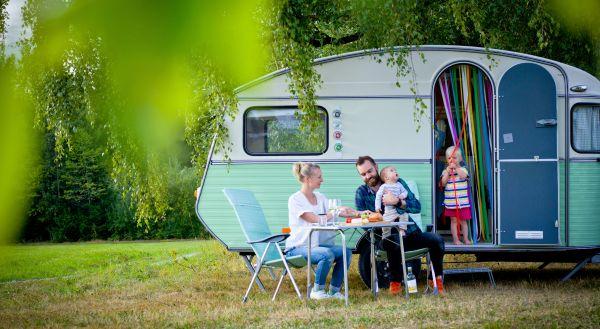 camping t - So bleibt beim Campen alles haften