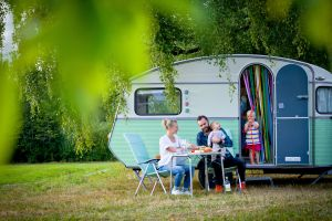 camping v - So bleibt beim Campen alles haften