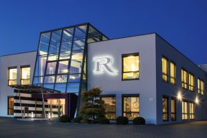 riedle - Riedle feiert 25-jähriges Firmenjubiläum