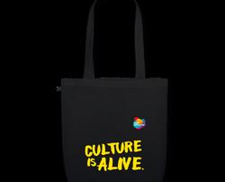 CYR Culture is Alive Bio Stoffbeutel 250x202 - Diskurs trotz Distanz