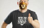 Zoo-Fans zeigen Einsatz