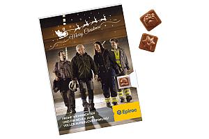 RedaktionellerBeitrag 4004 - Vogel's Süße-Werbe-Ideen stellt auf Fairtrade um