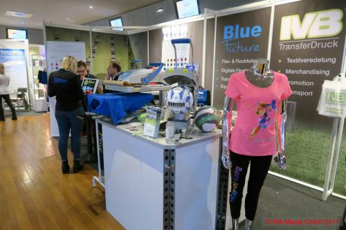 HSV Merchandising Messe 2017 03 DCE